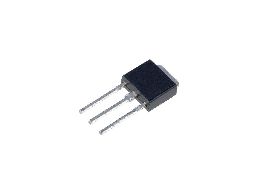 Tranzistor RFD3055LE IPAK