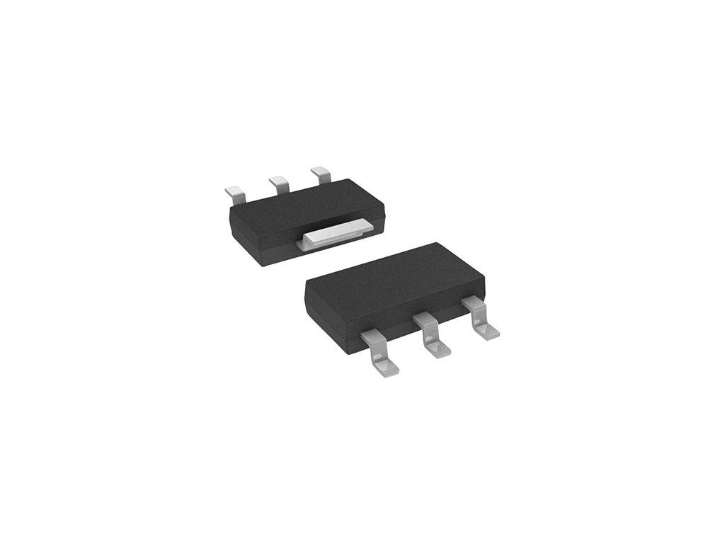 Tranzistor BSP125 SOT223