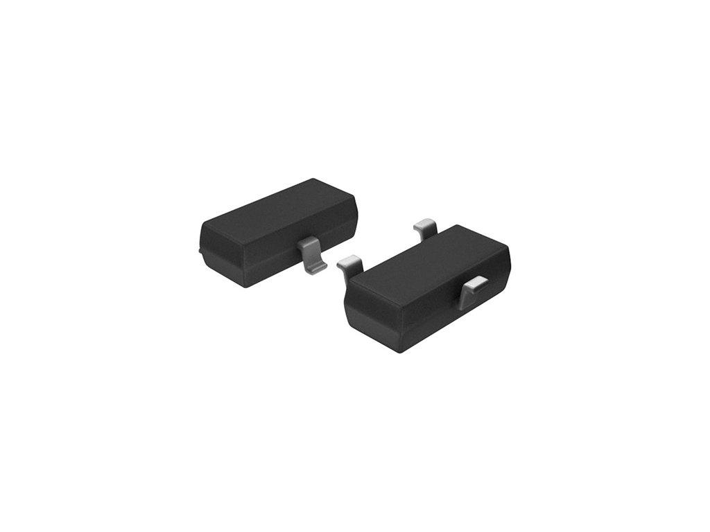 Tranzistor BC807-25 SOT23