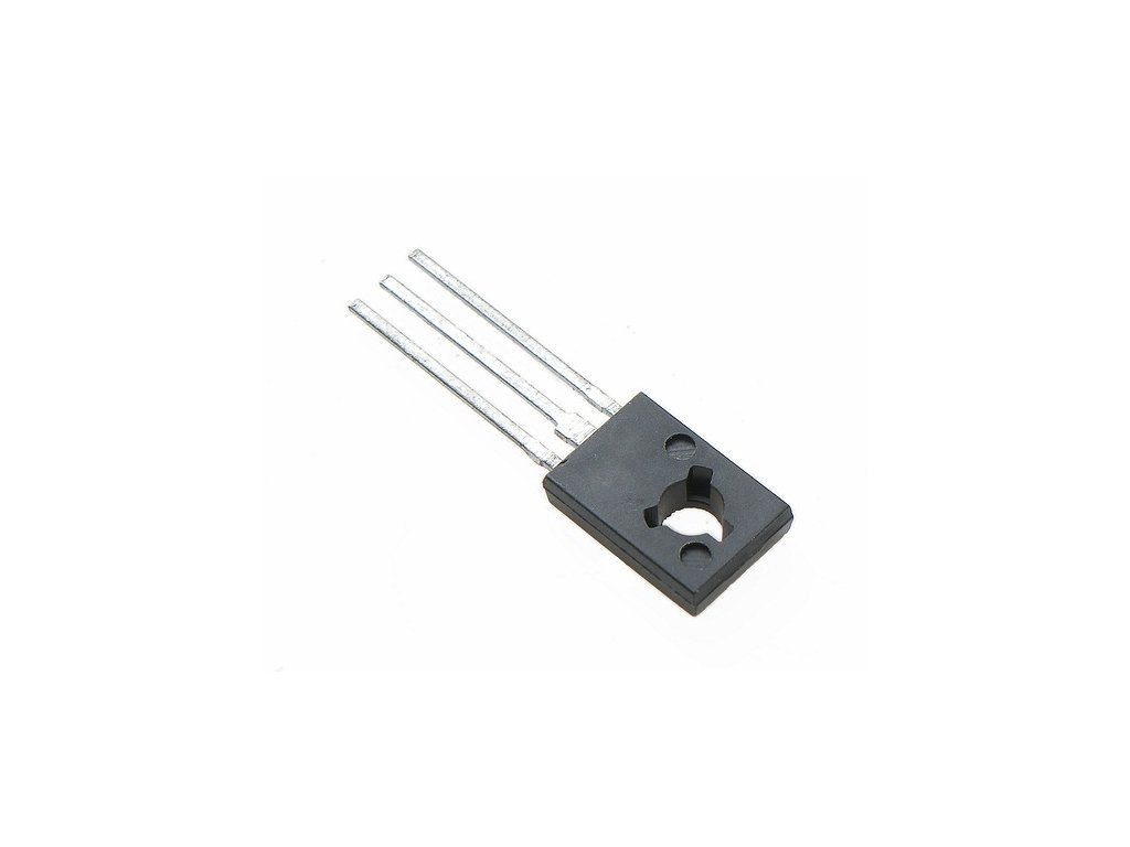 Tranzistor BD442 TO126