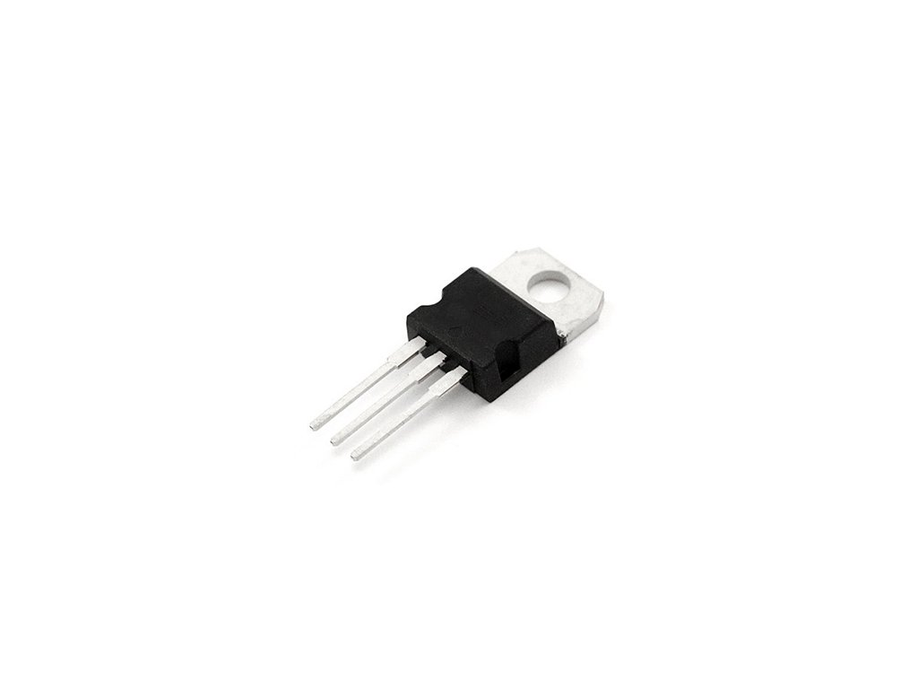 Tranzistor BUZ356