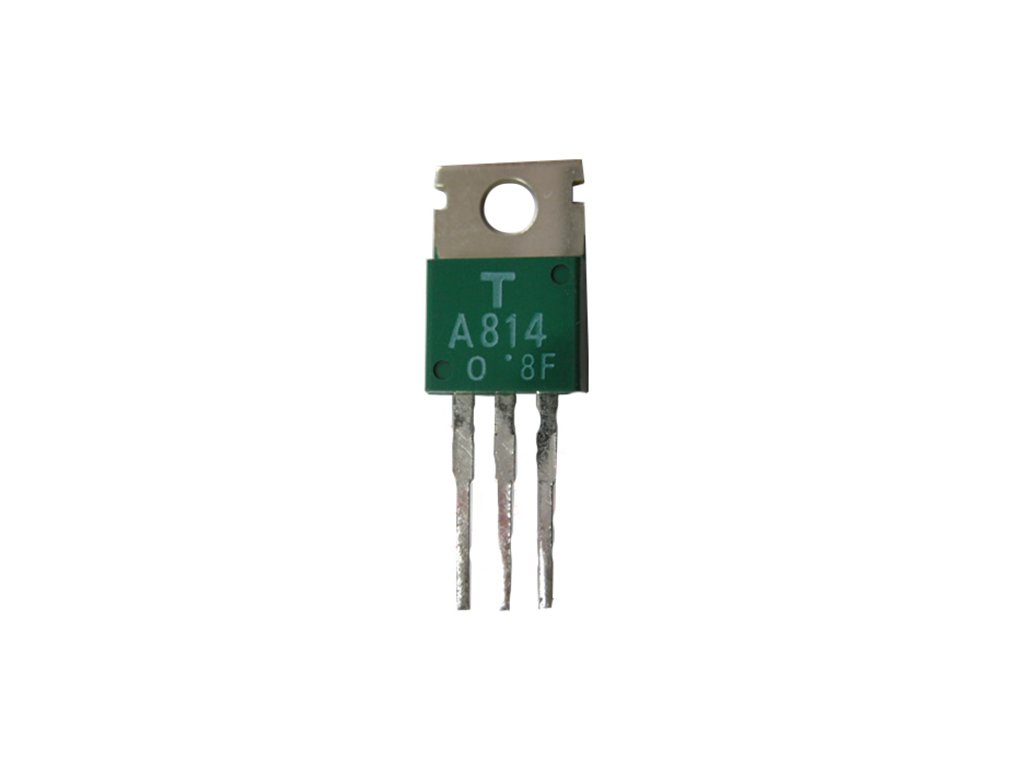 Tranzistor 2SA814 TO220