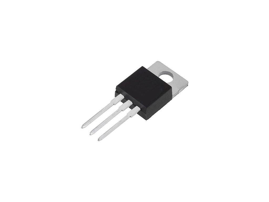 Tranzistor BU931T
