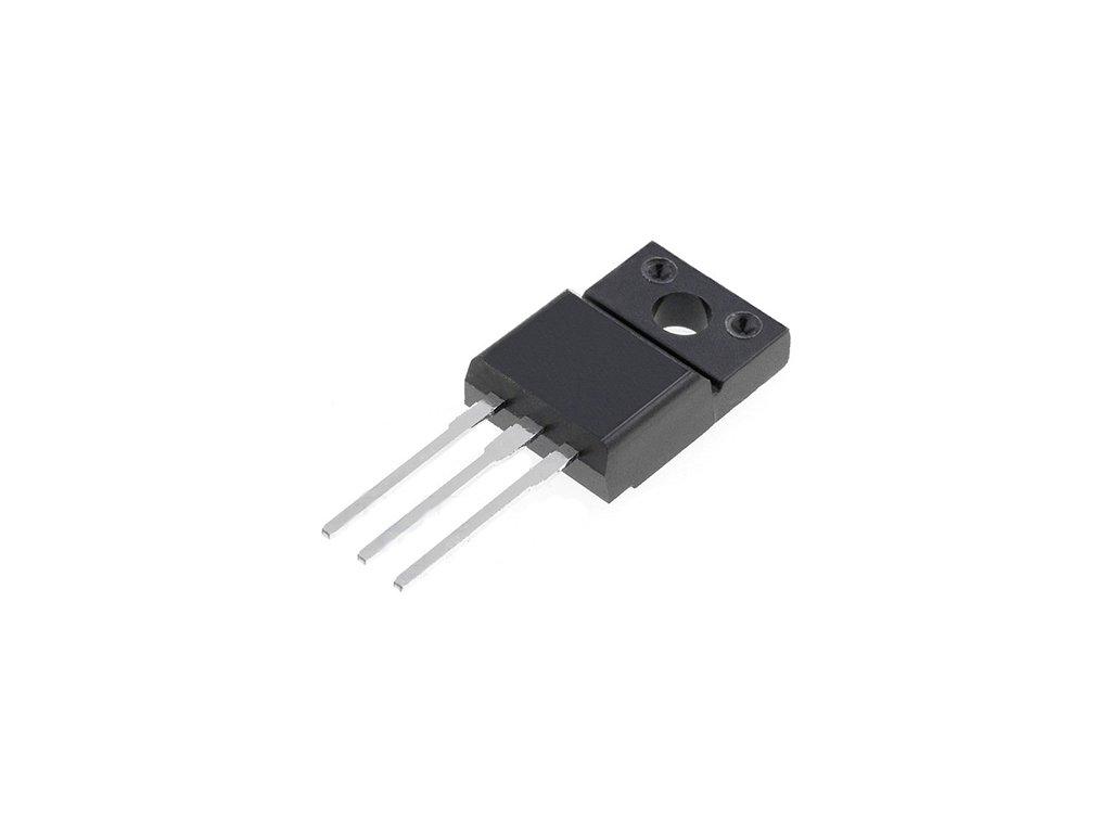 Tranzistor STFH13N60M2