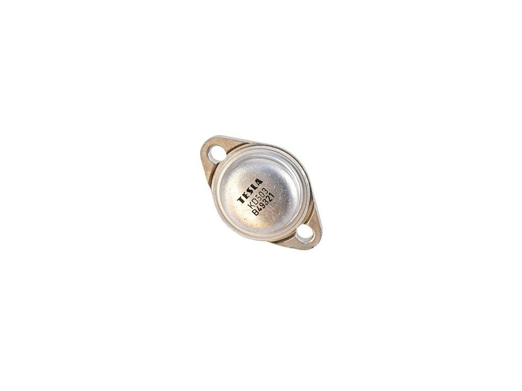 Tranzistor KD503