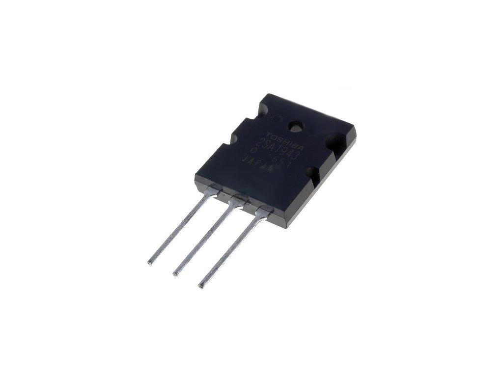Tranzistor 2SA1943 TO3PL