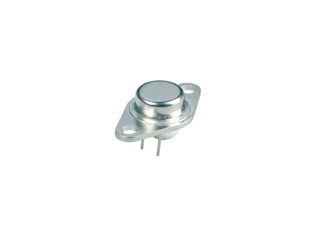 Tranzistor KU611 TO66