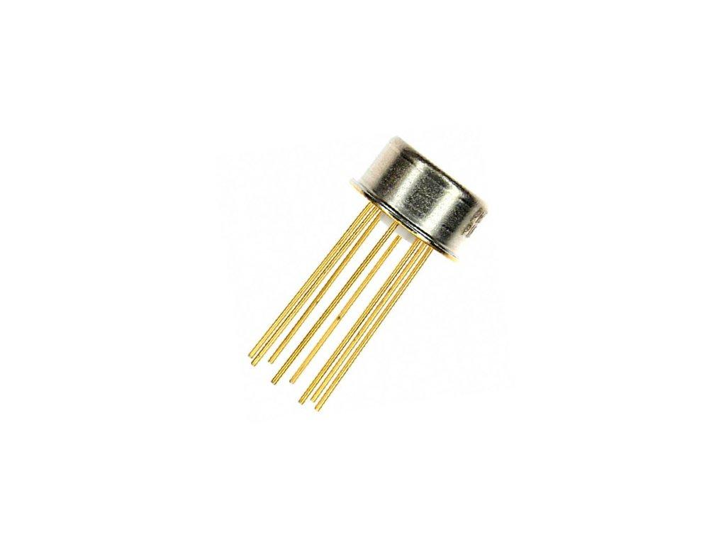 Tranzistor KF552 TO72
