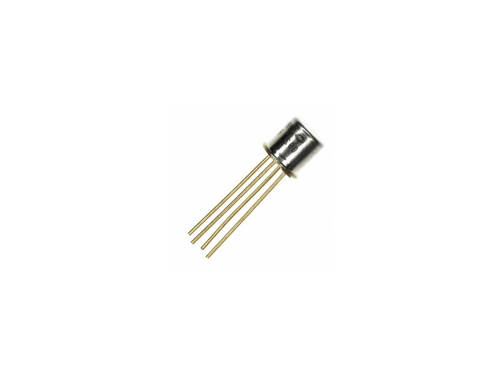 Tranzistor BF180 TO72