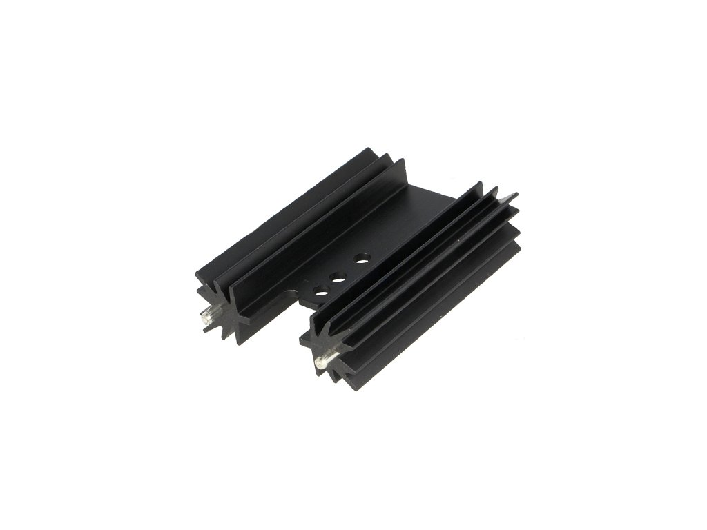 Chladič HS135-50