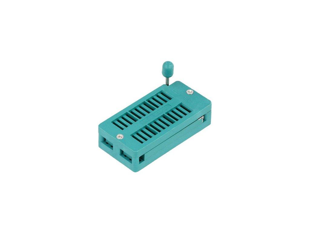Testovací patice DS1043-240G