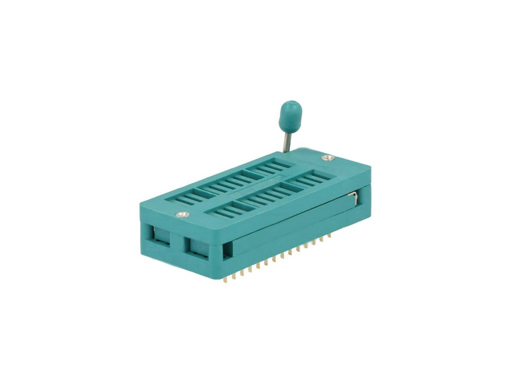 Testovací patice DS1043-280G