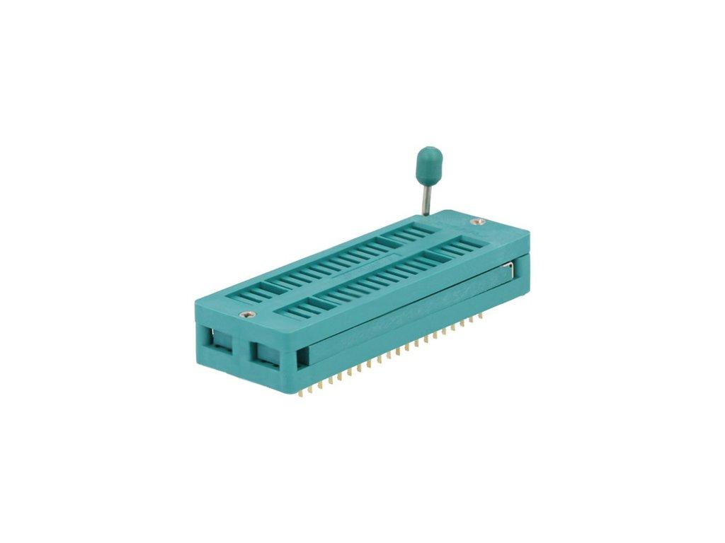 Testovací patice DS1043-400G