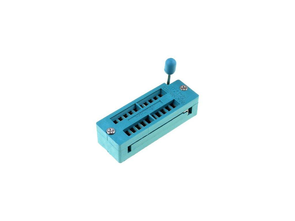 Testovací patice DS1044-200G
