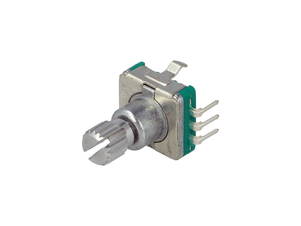 Enkodér EC11E12-15P30C