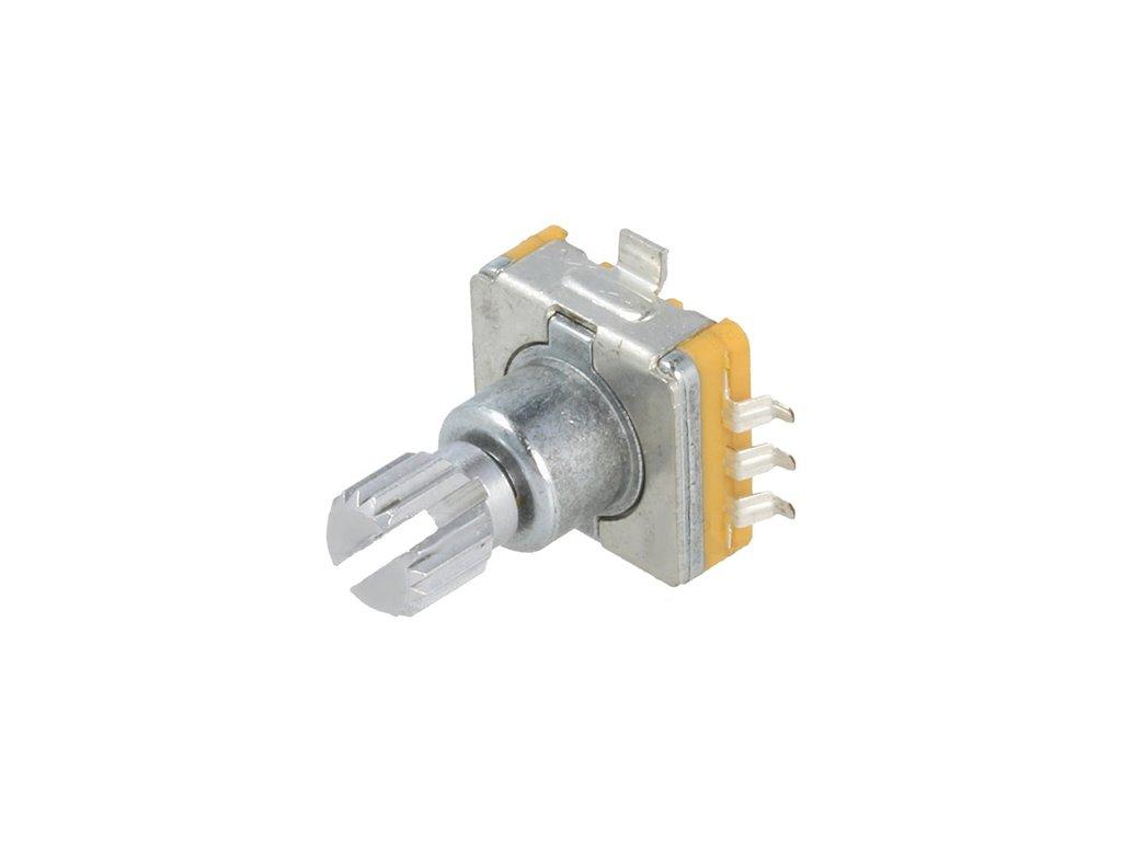 Enkodér EC11J12-15P30C