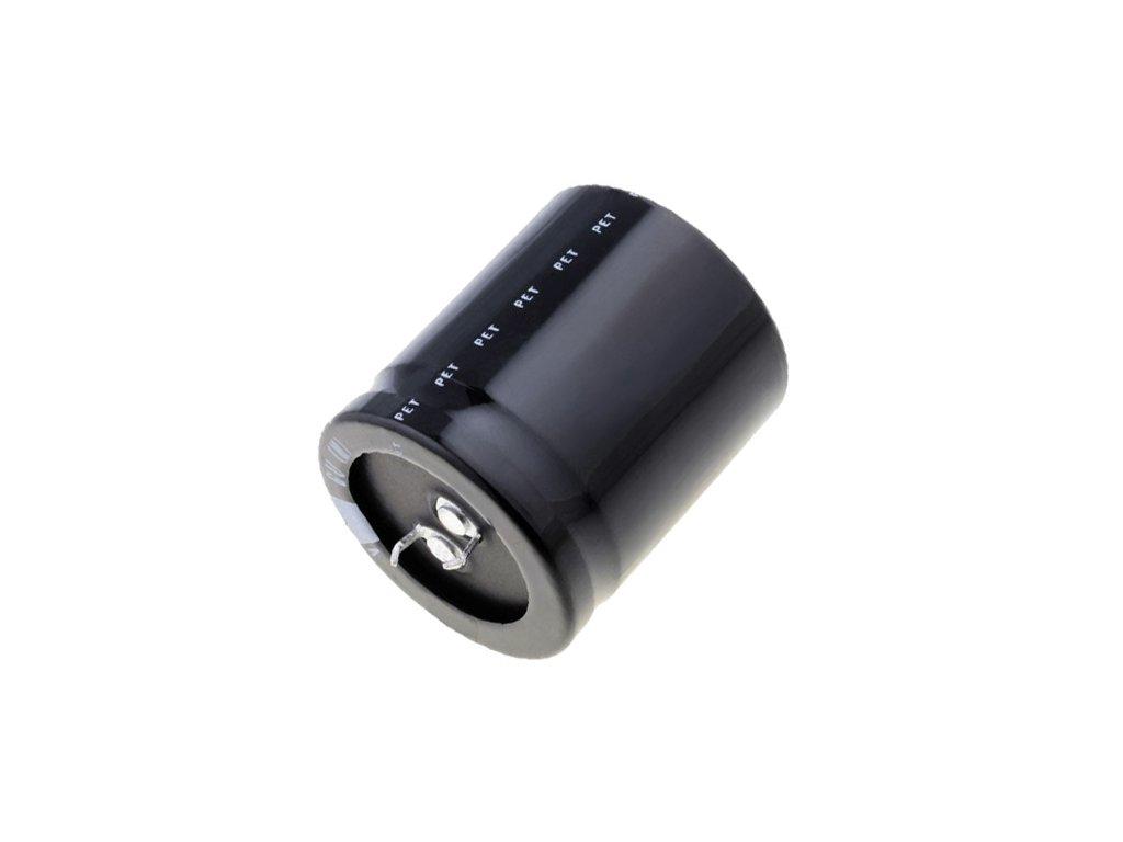 CE 2200uF 50V ESMH500VSN222MP25S