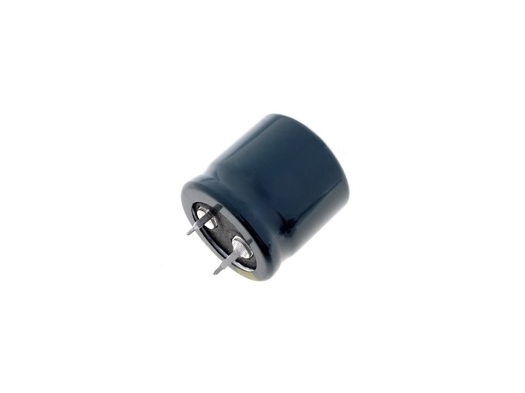 CE 330uF 400V 105°C 30x45mm CD294 (snap-in)