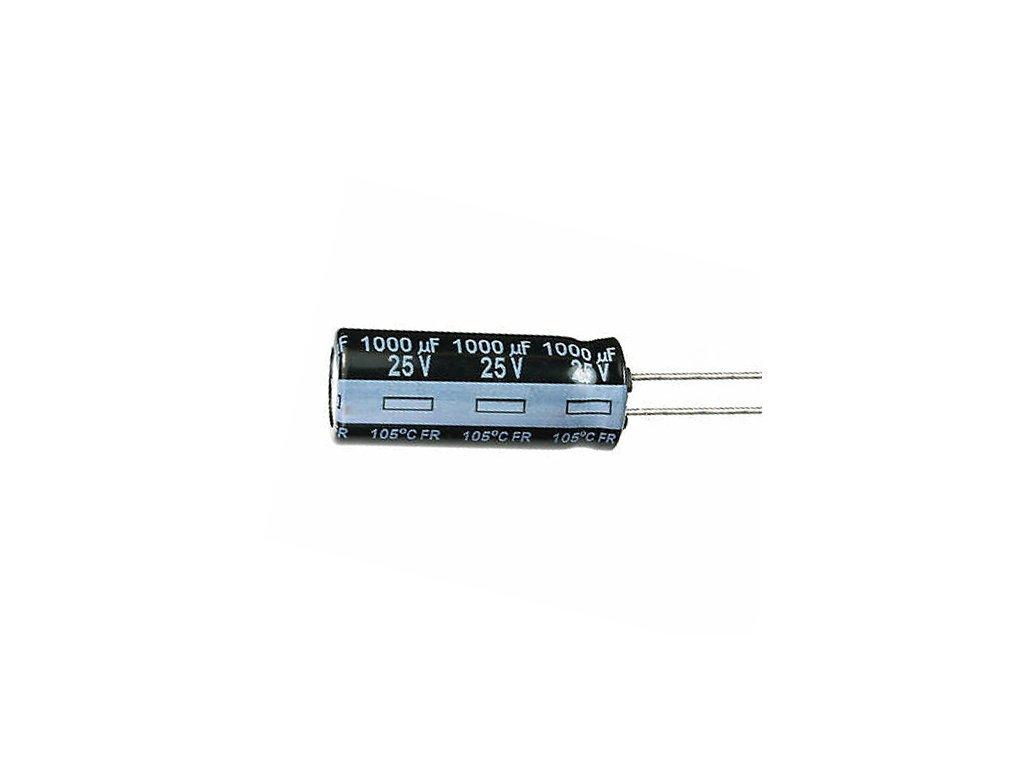 CE 4700uF 35V 105°C 18x36mm SE