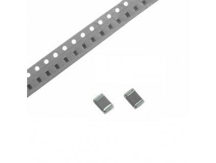 CK 100nF (104) 50V 0402 X7R