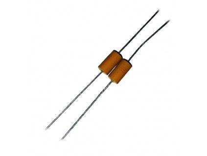CK 100nF (104) 50V axial