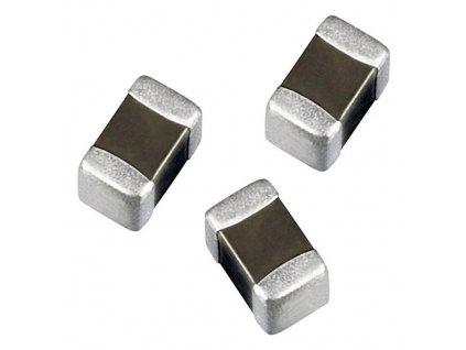 CK 1uF (105) 10V 0402 X5R