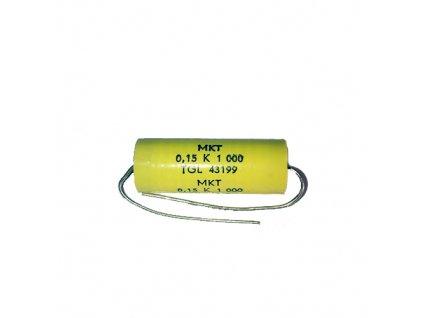 CPE 150nF 1000V TGL43199
