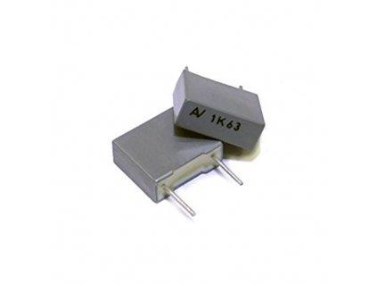 CPE 22nF 250VDC R66