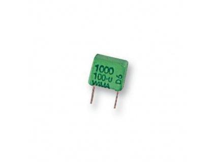 CPP 0,47nF 100V FKP02