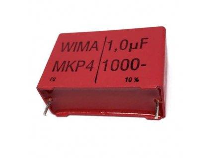 CPE 1000nF 400VAC MKP4