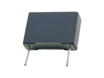 CPP 100nF 275VAC R46