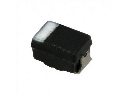 CT 100uF (107) 6,3V SMD-C SVS