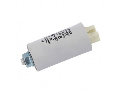 Kondenzátor pro výbojky MKSP-025P 25uF 250VAC