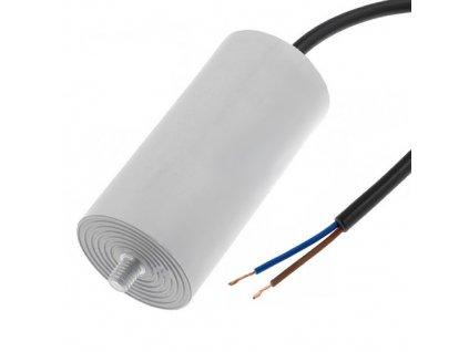 Kondenzátor rozběhový 16uF 450V 4.16.10