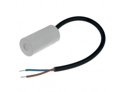Kondenzátor rozběhový 25uF 450V CBB60H