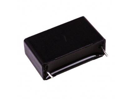 Kondenzátor rozběhový 3,5uF 280V BL