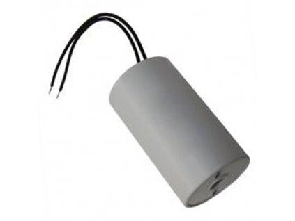 Kondenzátor rozběhový 35uF 450V MKSP-5P G10