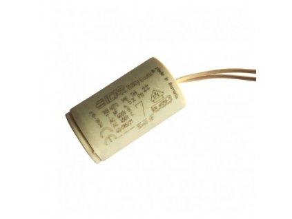 Kondenzátor rozběhový 7uF 450V WB4070