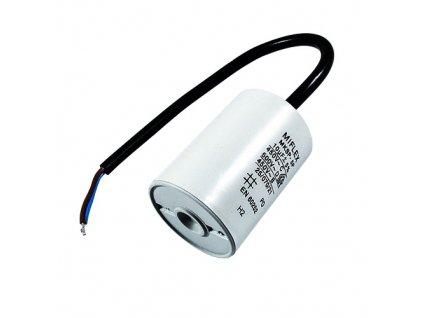 Kondenzátor rozběhový 8uF 450V MKSP-5P C01