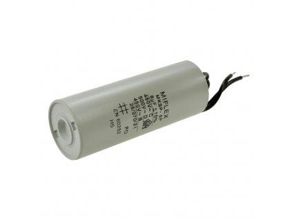 Kondenzátor rozběhový 8uF 450V MKSP-5P G1