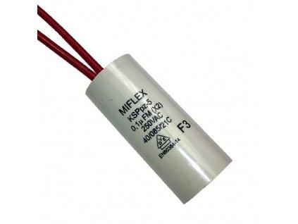 Odrušovací kondenzátor KSPpzp-5