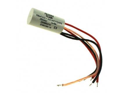 Odrušovací kondenzátor TC259