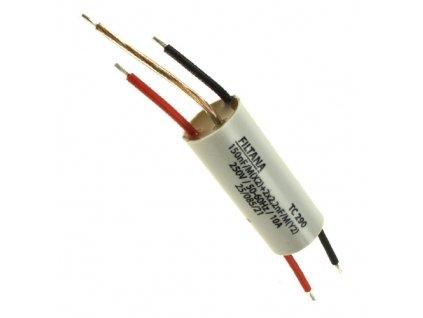 Odrušovací kondenzátor TC290