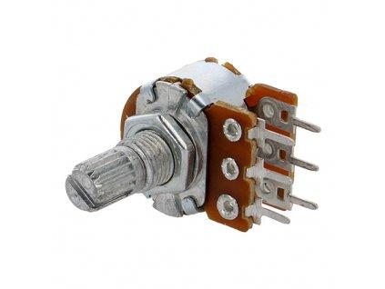 Potenciometr SR PASSIVES R16148 1B