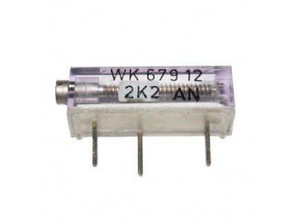 Trimr WK67912 10K