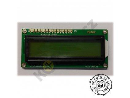 LCD BCB1602-03C