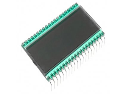LCD DE 113-RS-20/6,35/M