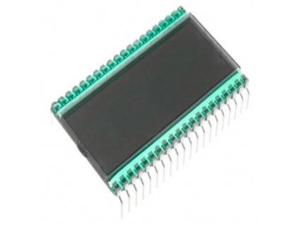 LCD DE 113-RS-20/7,5/M