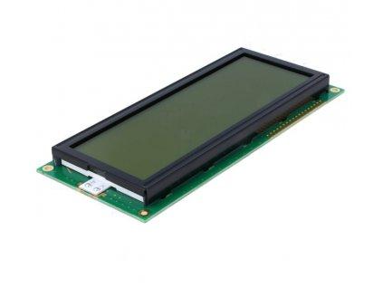 LCD RC2004C-YHY-ESX