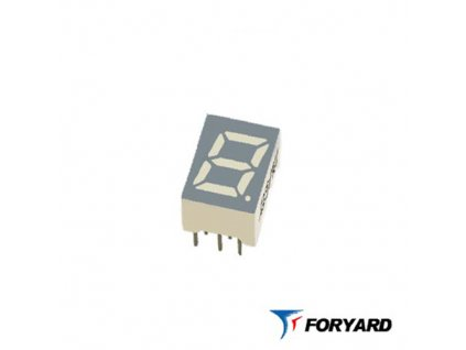 LED displej FYS-2811CUG-21